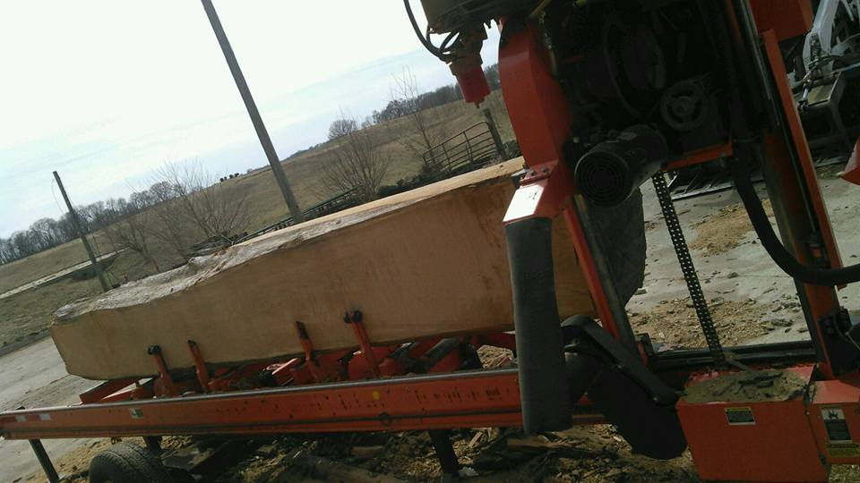 Home - Moore Custom Sawmill